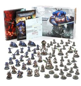 Games Workshop Preorder November Re-release Warhammer 40,000 Indomitus (Pick Up Only)