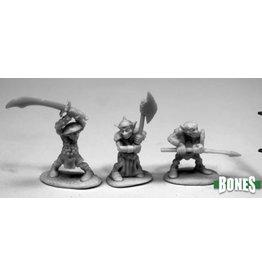 Reaper Miniatures Bones Goblin Warriors (6)