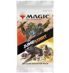 Wizards of the Coast MAGIC THE GATHERING: JUMPSTART BOOSTER PACK