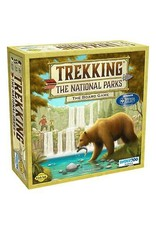 Trecking, the National Parks Board Game