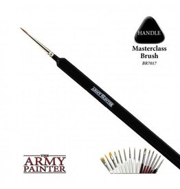 Games Workshop Wargamer Brush: Masterclass Brush