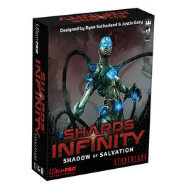 Ultra Pro Shards of Infinity: Shadow of Salvation Expansion