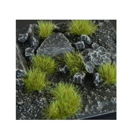 Gamer Grass Gamers Grass Dense Green Wild Tufts 6mm