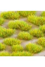 Gamer Grass Gamers Grass Bright Green Wild Tufts 2mm