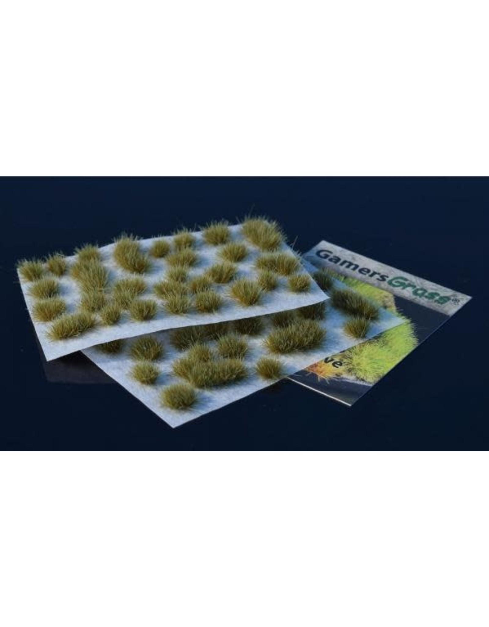 Gamer Grass Gamers Grass Mixed Green Wild Tufts 6mm