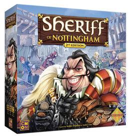 Sheriff of Nottingham 2nd ed