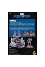 Fantasy Flight Games Marvel Crisis Protocol - Thanos