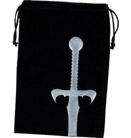 Fantasy Flight Games Dice Bag: Sword