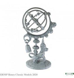 Reaper Miniatures Bones Astrolabe (Orrery)
