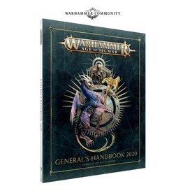 Games Workshop AOS: General's Handbook 2020
