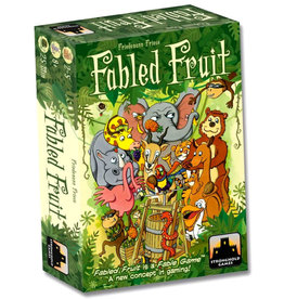 Stronghold Games Fabled Fruit