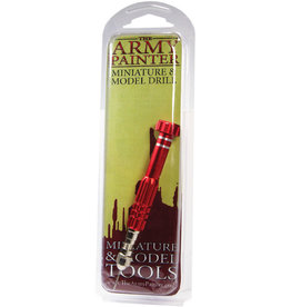 Army Painter Tools: Miniature and Model Drill