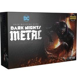 Cryptozoic Preorder DC Comics DBG: 5 - Dark Nights Metal