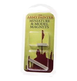 Army Painter Tools: Miniature & Model Magnets