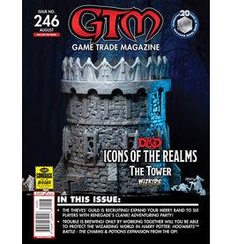 Game Trade Magazine #246