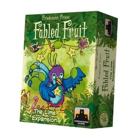 Stronghold Games Fabled Fruit: Limes Expansion