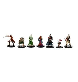 Wizkids Preorder Icons of the Realms - Curse of Strahd Legends of Barovia Premium Box Set