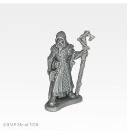 Reaper Miniatures VODELLIS WINTERHAND