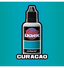 Turbo Dork Turbo Dork: Curacao