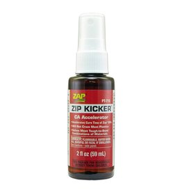 Zip Kicker 2oz Pump