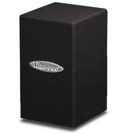 Ultra Pro Satin Deck Box Black