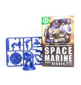 Space Marine Heroes Series 1