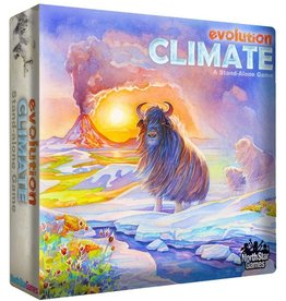 North Star Games Evolution Climate