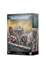 Games Workshop WH40K: Battlefield Expansion Set