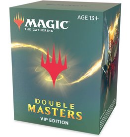 Wizards of the Coast MTG Double Masters - VIP Edition Pack