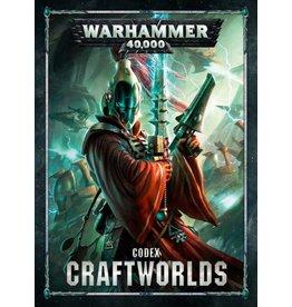 Games Workshop CODEX: CRAFTWORLDS 8TH ED (HB)
