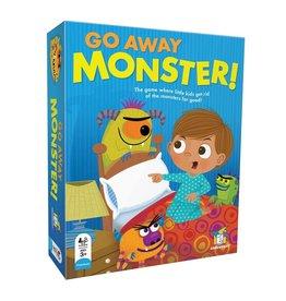 Game Wright Go Away Monster!