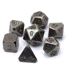 Die Hard Forge Battleworn Silver (7)