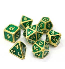 Die Hard Mythica Gold Emerald (7)