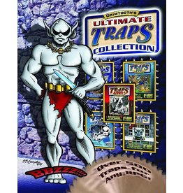 Goodman Games GRIMTOOTHS ULTIMATE TRAP COLLECTION