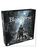 CMON Bloodborne the Card Game