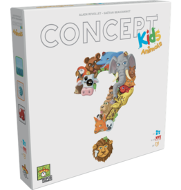 Repos Productions Concept Kids