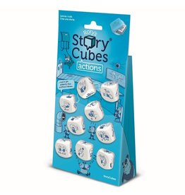 Zygomatic RORY'S STORY CUBES ACTIONS
