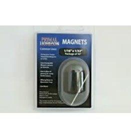 Primal Horizon Magnets Magnets 1/16 x 1/32 (50)