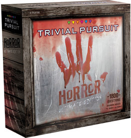Trivial Pursuit: Horror Ultimate Edition