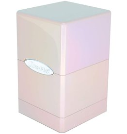 Ultra Pro Satin Tower Hi-Gloss Iridescent