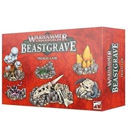 Games Workshop Warhammer Underworlds BeastGrave Primal Lair