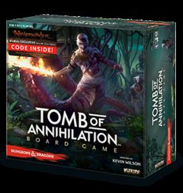 Wizkids Dungeons & Dragons: Tomb of Annihilation Board Game
