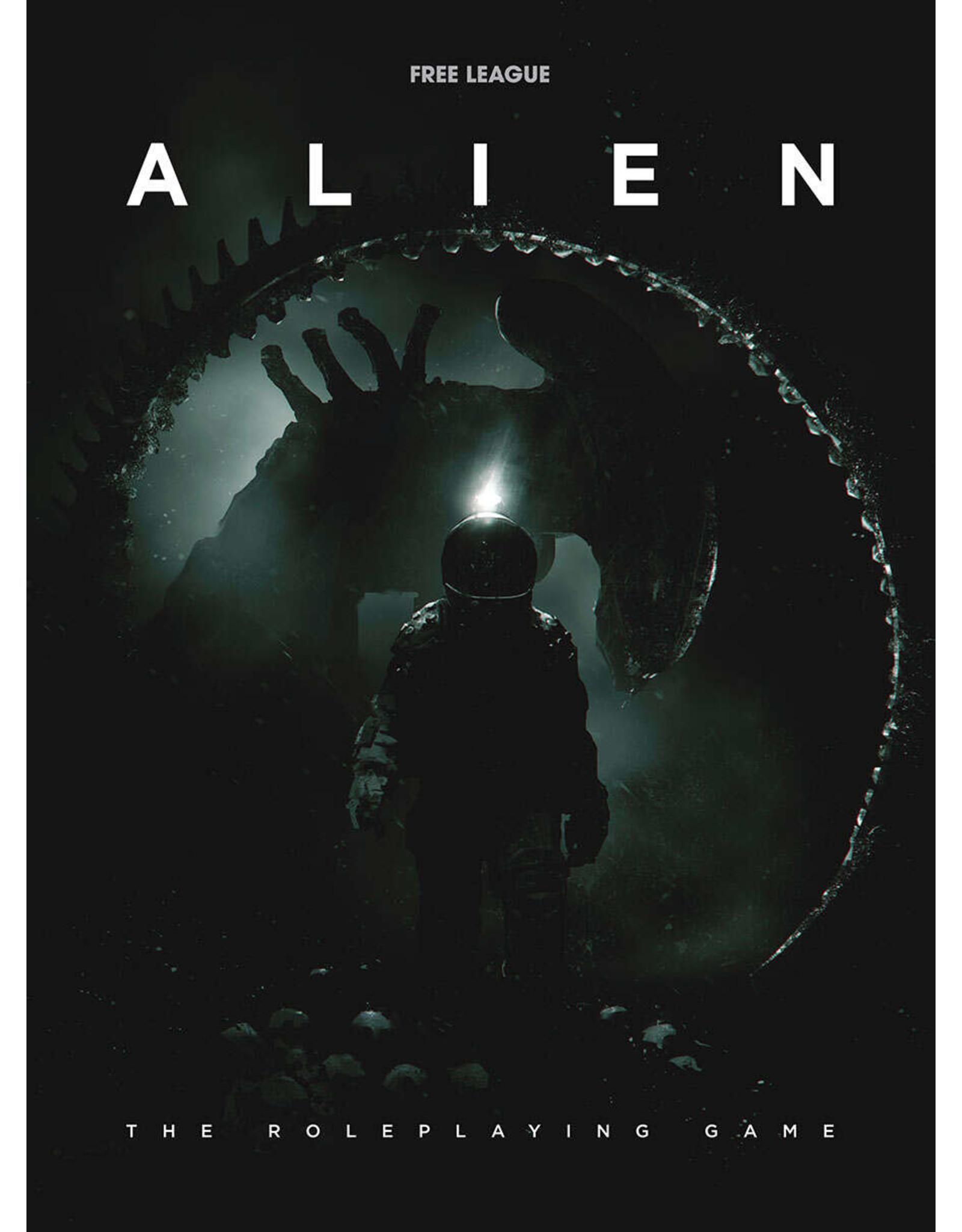 Alien RPG