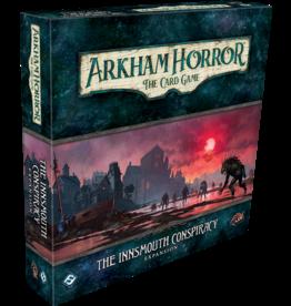 Fantasy Flight Games Arkham Horror LCG: The Innsmouth Conspiracy
