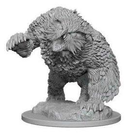 Wizkids D&D Nolzur's Mini: Owlbear