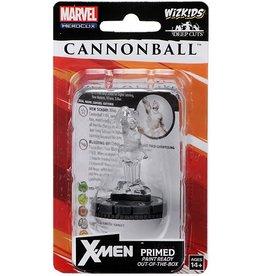 Wizkids Marvel Heroclix Deepcuts: Cannonball
