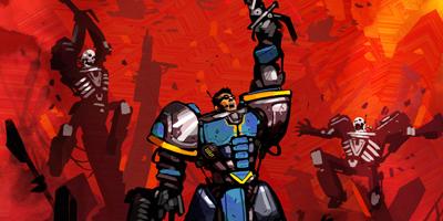 Grimdark Future