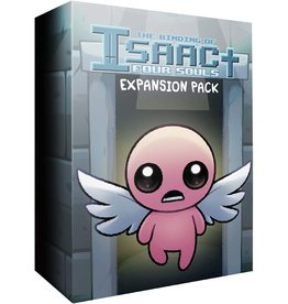 The Binding of Isaac Four Souls Exp Pack