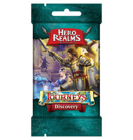 White Wizard Games Hero Realms: Journeys Discovery Pack
