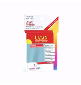 Gamegenic PRIME Sleeves: Catan